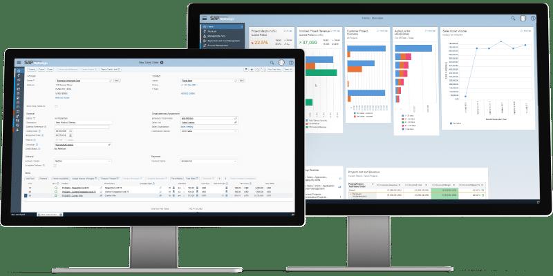 logiciel de gestion de la production