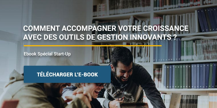 outils de gestion start-up